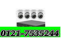 id vision LOW PRICES HD/AHD cctv camera system supplied and fitted