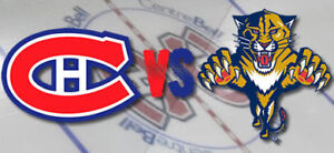 CHEAP REDS & PRESTIGES SEATS for FLORIDA vs HABS OCT 24TH GAME