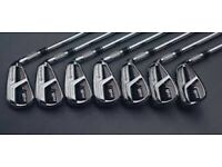 Taylor Made M6 Irons - 5 to PW