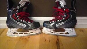 Bauer Vapor X70 Hockey Skates- Size 5.0 EE
