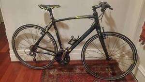 700c road bike SPEEDER 100...merida
