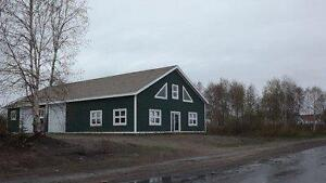 Re/Max is selling 493 Hamilton River Road, Goose Bay, NL