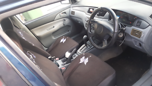 Low KM and good condition 2.0L Mitsubishi 2004 Morley Bayswater Area Preview