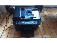 MULTIFUNCTION PRINTER HP LaserJet M1536dnf MFP
