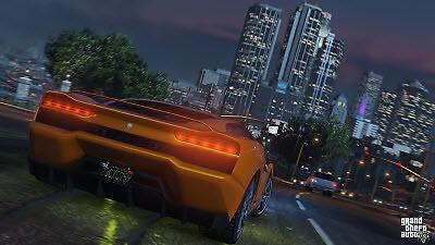 Szene aus Grand Theft Auto V