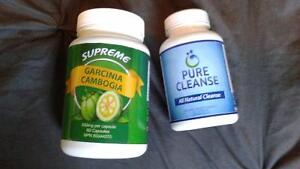 Garcia Cambodia and pure cleans 60$ for both