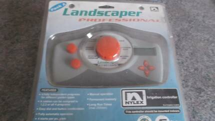 water computor  irrigation controller Caringbah Sutherland Area Preview
