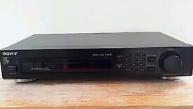 Sony sts 170 tuner reduced to 20 pounds