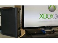 Xbox 360 elite 120Gb - Near Mint