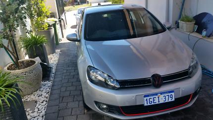 Volkswagen Golf 2012 MK6