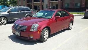 2006 Cadillac CTS 3.6 V6 Luxury Loaded Certified