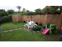 Spacious 2 bed bungalow, wanting 3 bed