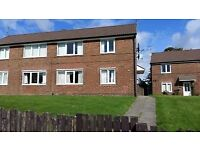 **Over 50's only** Marlowe Crescent - 1 Bedroom flat for rent in Great Harwood - no deposit