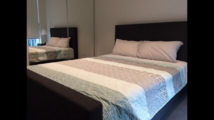 Furnitures for Sale - Queen Size Bed