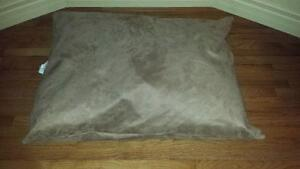 Brand new large dog pillow