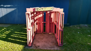 Kids Cubby House and Mud Kitchen Ballina Ballina Area Preview