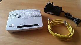 Plusnet Technicolor TG582N Wireless Router