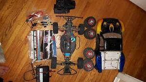 Team associated 1:10th  electric 2wd rc car. Cambridge Kitchener Area image 1