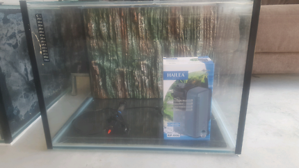 Fish Tank Aquariums 2ft 100ltr
