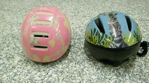 Kids bicycle helmet x 2 Rochedale South Brisbane South East Preview
