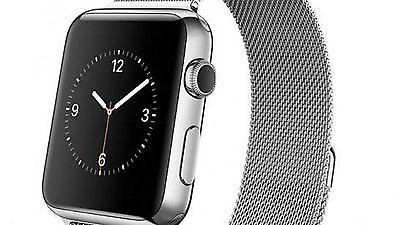 Praktisch ohne Ende: Die Apple Watch