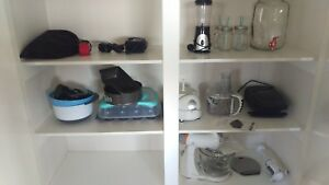 Miscellaneous Kitchen Appliances- Items individually priced Wallan Mitchell Area Preview