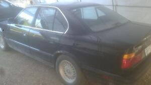 1991 BMW 5-Series Other
