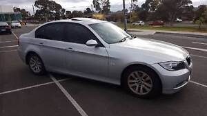2006 BMW 320i Sedan Braybrook Maribyrnong Area Preview