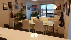 new and fabulous location & fully furnished!