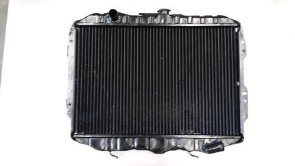 Datsun 260z 260c radiator Springvale Greater Dandenong Preview