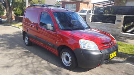 Citroen berlingo Amazing condition!!