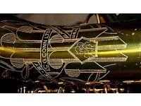 conn 10m tenor saxophone