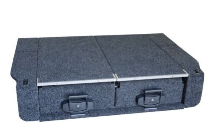 Landcruiser 200 Series  OUTBACK drawers