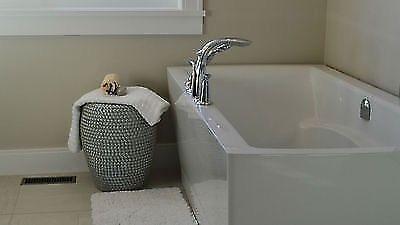 Mit kleinen Tricks frischst Du Dein Bad auf