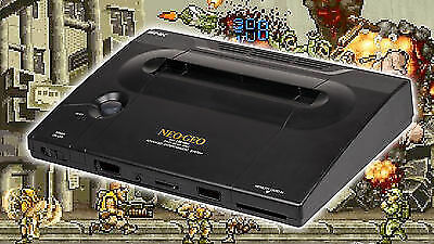 SNK Neo Geo AES