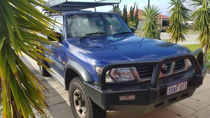 1998 Nissan Patrol * Price Reduced* Butler Wanneroo Area Preview