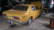 Datsun 180b Castlemaine Mount Alexander Area Preview