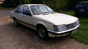 For swap: 1982 VH Commodore SL 6 Cyl. Running and registerable. Elizabeth North Playford Area Preview