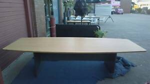 Boardroom Table (can be used as Dining Table) for $50 Stafford Brisbane North West Preview