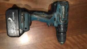 Makita Brushless Hammer Drill Driver BHP459 Carlingford The Hills District Preview
