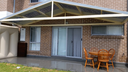 Carports pergolas and awnings Sydney wide