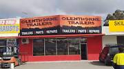 TRAILERS - REPAIRS - PARTS - LICENSED - GLENTHORNE TRAILERS Kenwick Gosnells Area Preview