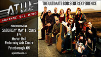 AGAINST THE WIND: Ultimate Bob Seger Experience returns May 11