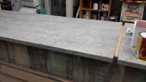 Two bar tops in cobourg