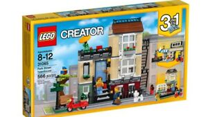 Brand New LEGO 31065 Creator Park Street Townhouse Ryde Ryde Area Preview