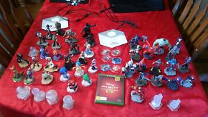 Disney Infinity 3.0 game & figurines Bracken Ridge Brisbane North East Preview