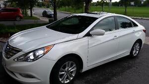 2012 Hyundai Sonata GLS - Low Mileage!!