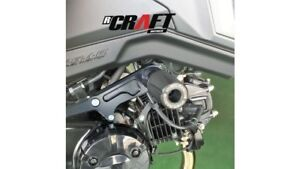 HONDA GROM OVER RACING Engine Slider Bringelly Camden Area Preview