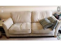 3 & 2 seater sofas £90 need collecting ASAP!!!