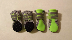 Small Dog waterproof boots socks shoes Brand New Woodcroft Morphett Vale Area Preview